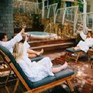 ספא לקבוצות - ספא פיורינה מלון הגושרים