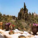 ספא במלון וילה בראון - ספא בירושלים