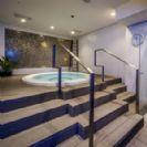 אמרלד ספא במלון דן פנורמה - ספא במרכז
