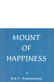 Mount of Happiness