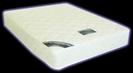 מזרן STAR מחיר אטרקטיבי באיכות מעולה קפיצים עם ספוג כחול