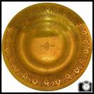 Exquisitly crafted Art Deco Tiffany & Co dish