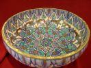 Palestine Ohannessian Iznik Bowl
