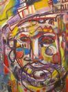 Noah Lubin Portrait Study