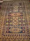 שטיח אפגני חד כיווני 147/92