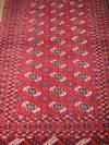 שטיח בוכרה טקה 142/102