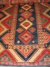 שטיח אפגן קוקז 274/198