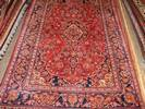 שטיח קאשן ישן 215/142