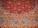 "שטיח איספאן ""קורק"" 315/208"