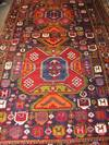 שטיח קוקזי 260/146