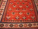 שטיח תורכי באסמצ'קי 283/188