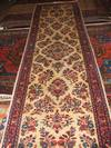 שטיח סרוק ליליאן 310/82