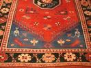 שטיח תורכי באסמצ'קי 272/183
