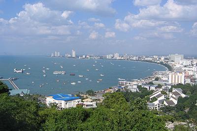 פאטאיה | Pattaya