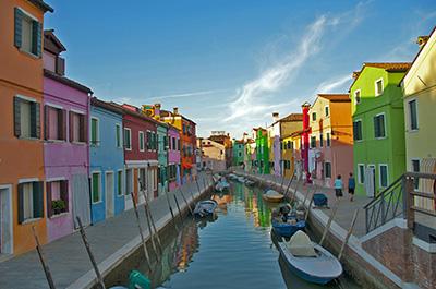 לגונת ונציה - Laguna Veneta