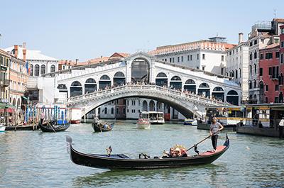 גשר ריאלטו - Ponte di Rialto