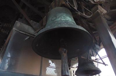 מגדל הפעמונים של סן מרקו - San Marco Campanile