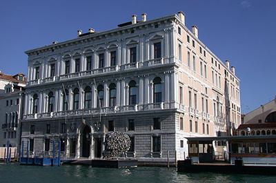 פאלאצו גראסי - Palazzo Grassi