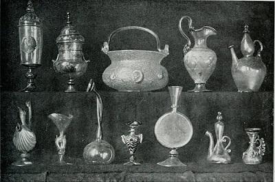 מוזיאון הזכוכית - Museo del vetro