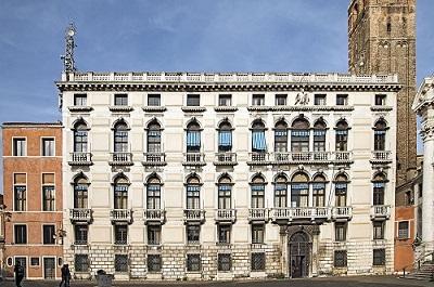 פאלאצו לאביה - Palazzo Labia