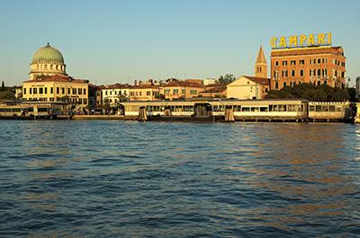 לידו - Lido di Venezia