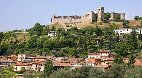 פדנגה סול גארדה - Padenghe sul Garda