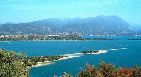 מנרבה דל גארדה - Manerba del Garda