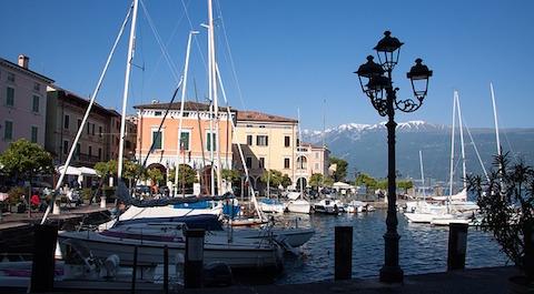 גרניאנו - Gargnano