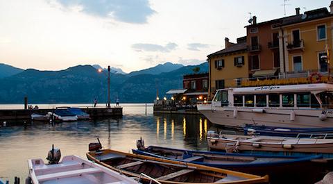 ברנזונה סול גארדה - Brenzone sul Garda