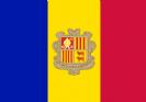 אנדורה Principat d'Andorra