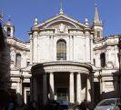 כנסיית סנטה מריה דלה פא'צה-Santa Maria della Pace