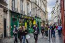 רו דה רוזייר - Rue des Rosiers