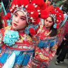 ראש השנה הסינית - Chinese New Year