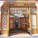 מוזיאון החשיש, המריחואנה והקנביס | Hash Marihuana & Hemp Museum