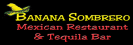 מסעדת בננה סומבררו | Banana Sombrero