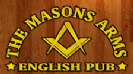 מייסונס ארמס | The Masons Arms