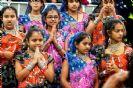 פסטיבל הדיוואלי בלונדון - Diwali Festival