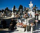 יום כל הקדושים במדריד - All Saints Day