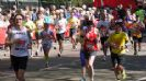 מרתון הריצה של מדריד - Canillejas Run