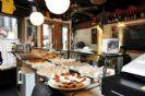 סיור אוכל בגטו היהודי של ונציה - צ׳יקטי ויין