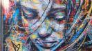 סיור אמנות רחוב