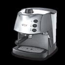 מכונת קפה והקצפה סינבו sinbo