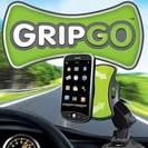 GRIP GO זרוע לסמארטפון