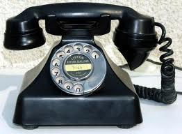 אייקון טלפון