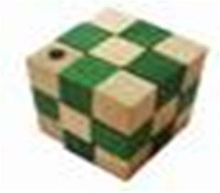 משחק חשיבה נחש - ירוק