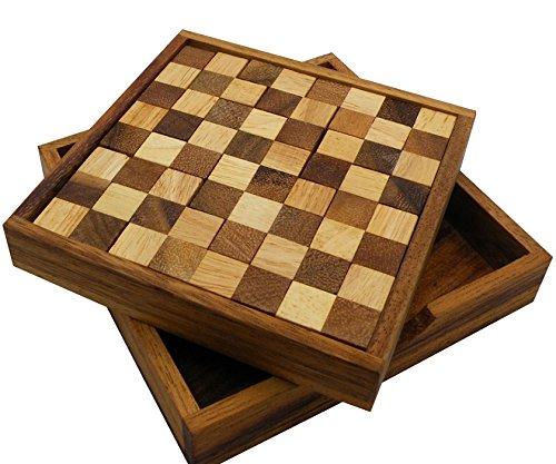משחק חשיבה - פנטוצ'ס פאזל