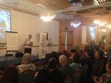 הרצאה בנושא כוחה של אמונה ודרכי הטיפול באמצעותה - מהמרצה הנהדר יאיר גודינר