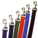 """רצועה ניילון עבה 30 מ""""מ במבחר צבעים"""