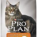 """פרופלן חתול בוגר - עוף ואורז 3.2 ק""""ג"""