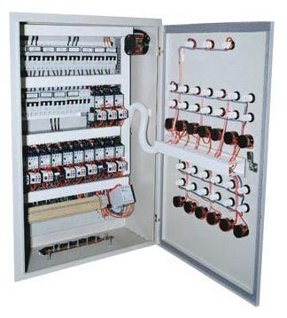 לוח חשמל ביתי